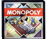 PARKER Familienspiel Monopoly Retro online kaufen im Galeria Kaufhof Shop - Mozi-000110